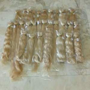 Silky Blonde Wefts1