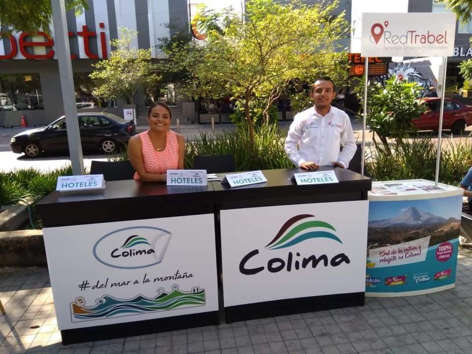 Ayuntamiento de Manzanillo se negó a promover el destino en muestra gastronómica: SECTUR