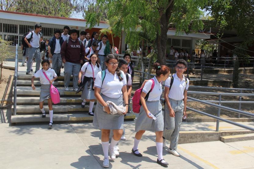 A partir del 04 de febrero inician inscripciones al nuevo ciclo escolar