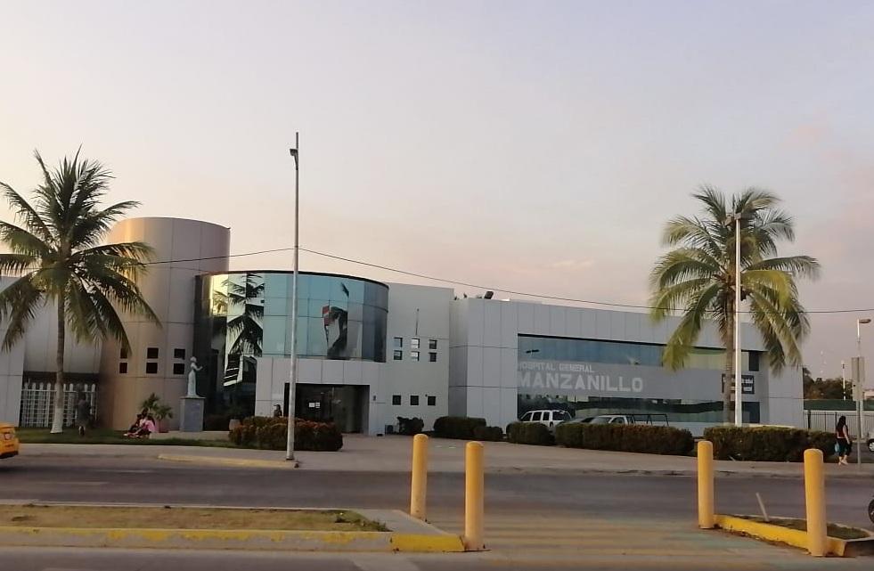 Fallece primera paciente con Covid-19 en Manzanillo