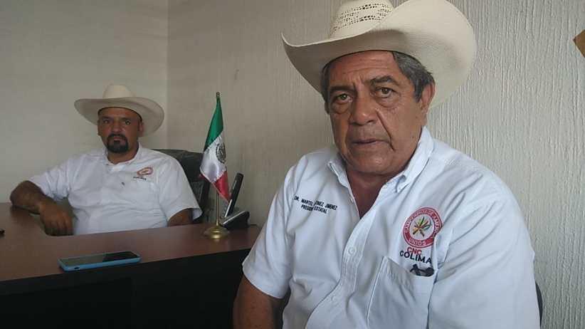 Demandará CNC Manzanillo al ayuntamiento por cambiar chapas de las puertas de sus instalaciones