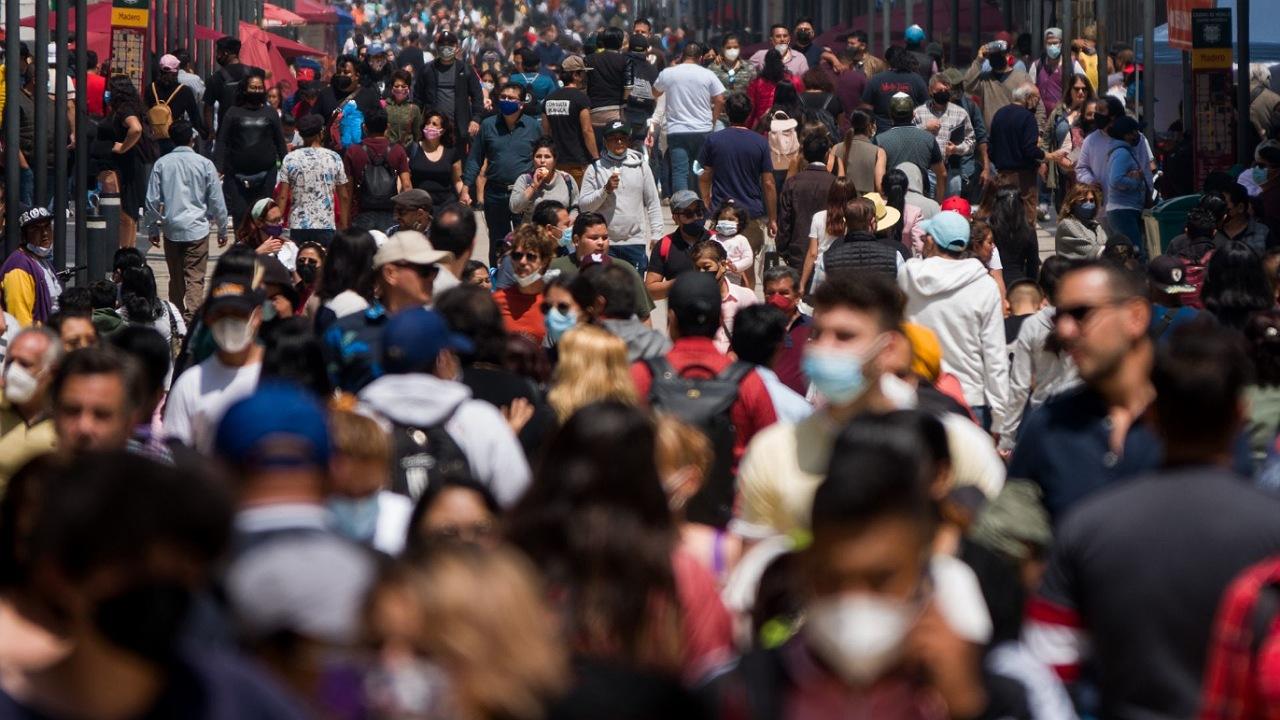 Coronavirus en México al 19 de agosto: se registraron 23,006 contagios y 850 muertes en el último día