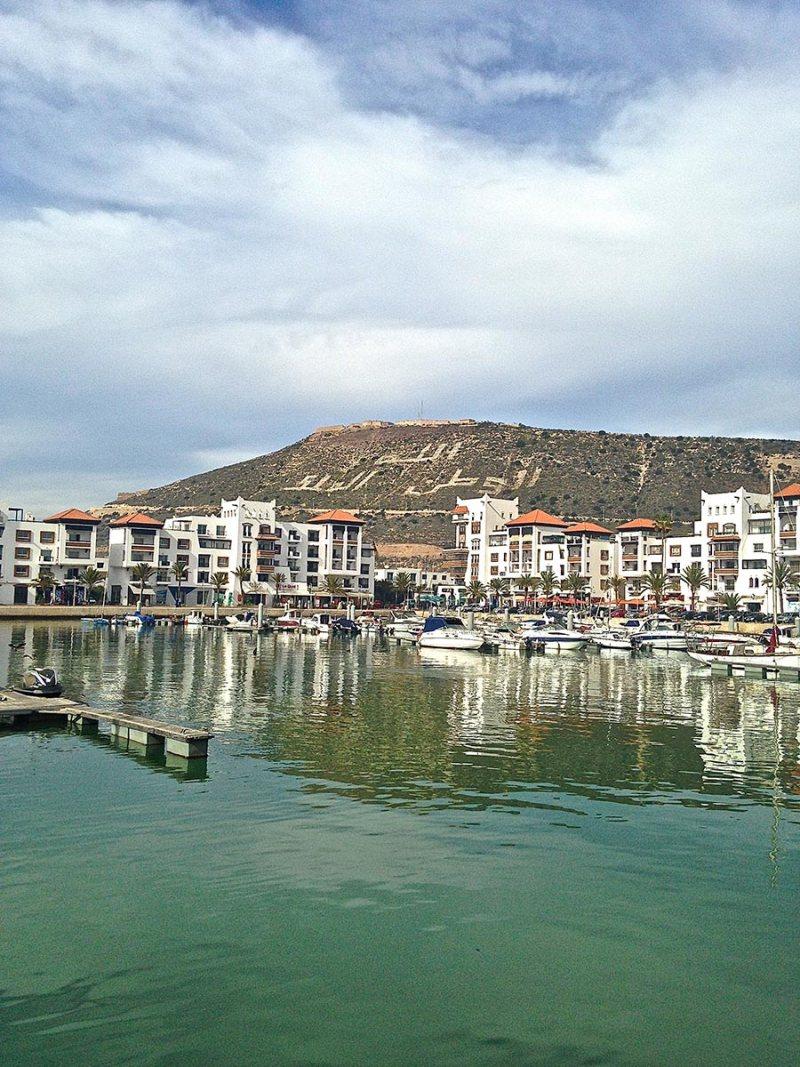 City_guide_Agadir_Maroc