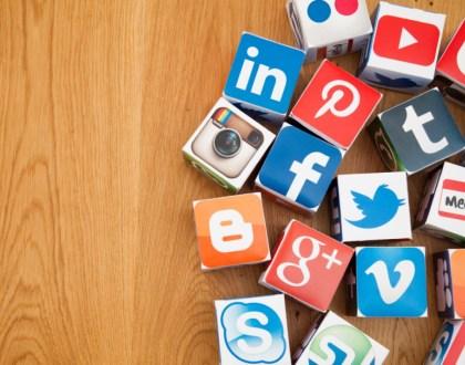 Social Media Net