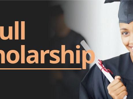 Full Scholarship