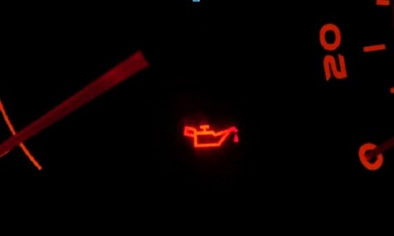 Luzes no painel do carro: o que fazer com o alerta vermelho