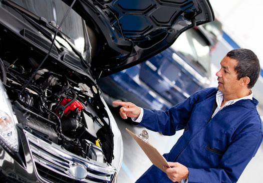 Revisão do seu carro - Apresentamos um valioso Check list