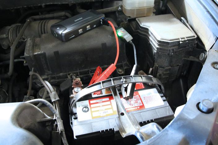 "<span class=""entry-title-primary"">Auxiliar de  Bateria – Chupeta portátil para seu carro</span> <span class=""entry-subtitle"">Uma pequena grande ajuda para o seu carro</span>"