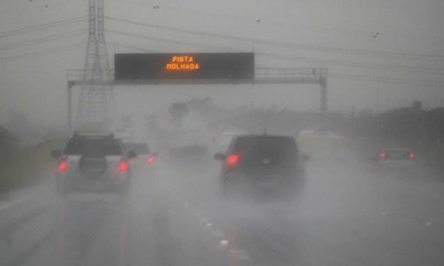 Como dirigir em pista molhada – Dicas importantes