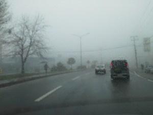 A lâmpada H3 foi muito usada em caso de neblina