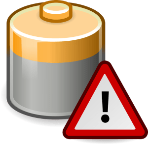 Usar o farol baixo estraga a bateria?