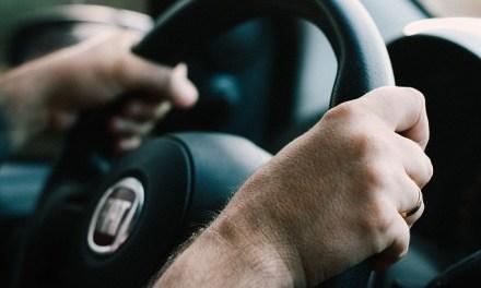 Aviso sonoro do limite de velocidade