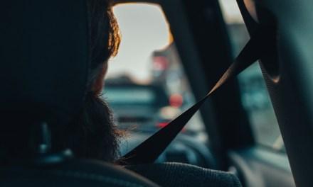 Como usar o cinto de segurança do seu carro