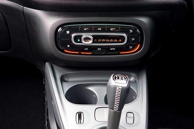 Aquecimento interno do seu carro