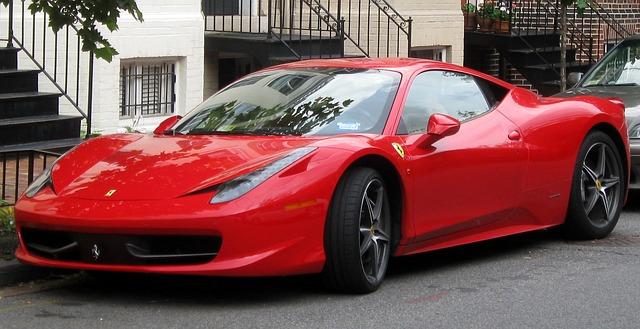 Justin Bieber e Automóveis: O que eles tem em comum?