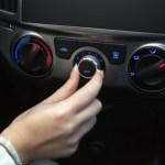 Vazamento no ar-condicionado do seu carro