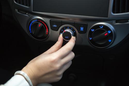 """<span class=""""entry-title-primary"""">Vazamento no ar-condicionado do seu carro</span> <span class=""""entry-subtitle"""">Uma dica fácil para descobrir vazamentos!</span>"""