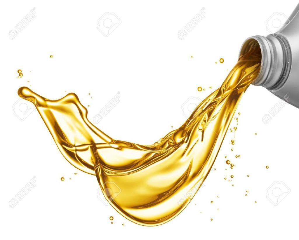mitos sobre troca de óleo