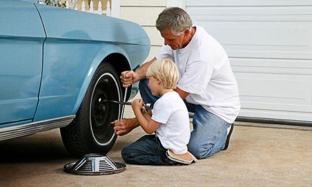 Como consertar seu carro e não gastar muito dinheiro
