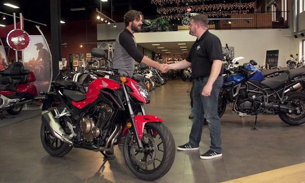 Motos – O que devemos saber antes de comprar