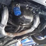 Qual é a função do filtro de óleo do motor