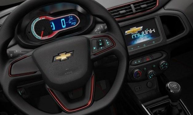 Chevrolet Onix: por que ele é um campeão de vendas?