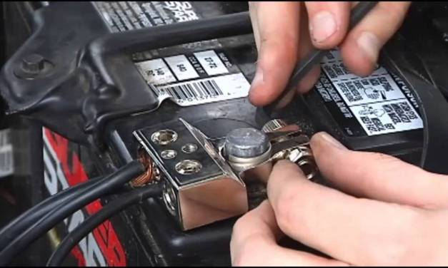 Terminal de bateria – O que é isso?