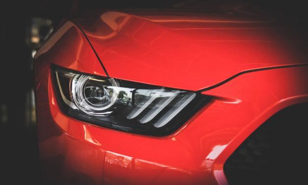 Ecosport da Ford e seus fusíveis