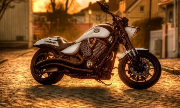 Seguro de moto – Como funciona?
