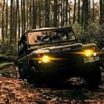 Atolado – Dicas rápidas para desatolar seu carro