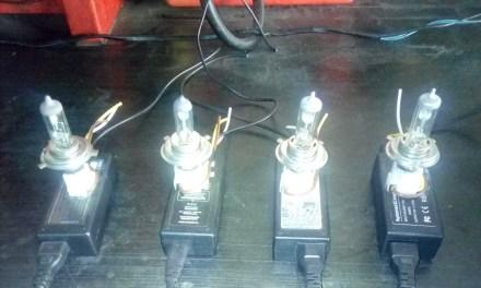 """<span class=""""entry-title-primary"""">Carregador de bateria caseiro – Como montar</span> <span class=""""entry-subtitle"""">Aprenda a fazer um carregador de bateria com peças recicláveis</span>"""