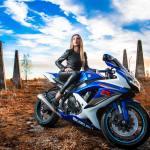 Suzuki EN 125 Yes – Coberturas de seguros
