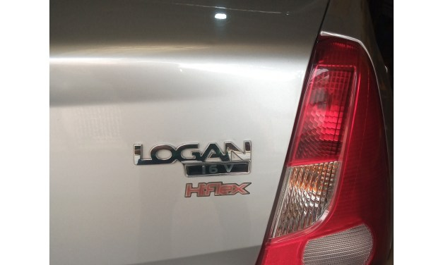 Comando de seta do Logan – Como trocar?