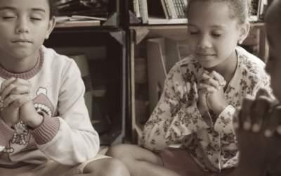 Intercâmbio de Oração para Crianças e Adolescentes 2021