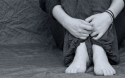Violência doméstica contra a criança