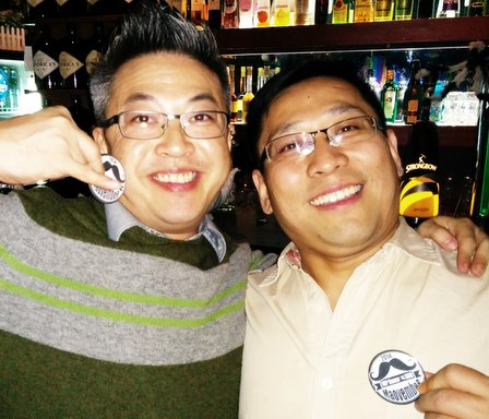 kenny lew and kevin zhang maovember2014.jpg