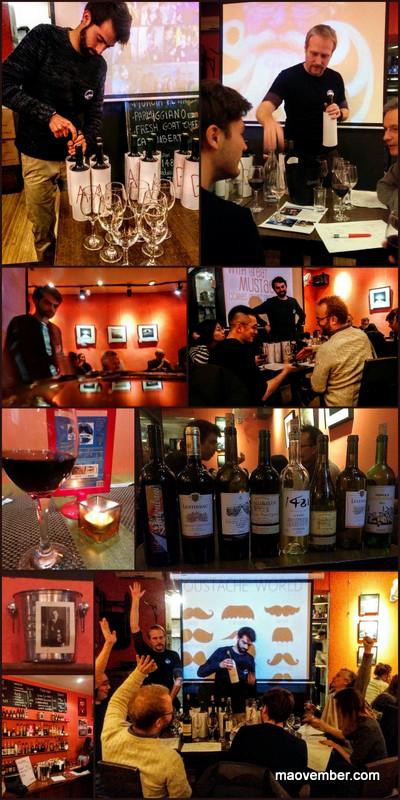Maovember 2015 Cafe de la Poste Beijing China.jpg