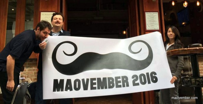 maovember-2016-pin-launch-party-at-xl-restaurant-and-bar-beijing-china-3