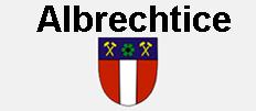Obec Albrechtice