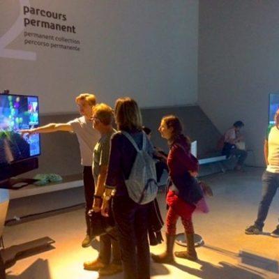Retour sur la Fête de la science au Musée des Confluences à Lyon