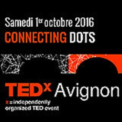 Étudier le passé avec les technologies du futur au TEDx Avignon 2016