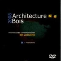 Architecture bois en Lorraine