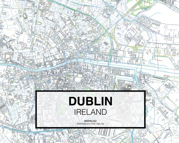 Dublin-Ireland-02-Mapacad-download-map-cad-dwg-dxf-autocad-free-2d-3d