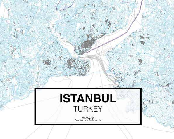 Istanbul-Turkey-01-Mapacad-download-map-cad-dwg-dxf-autocad-free-2d-3d
