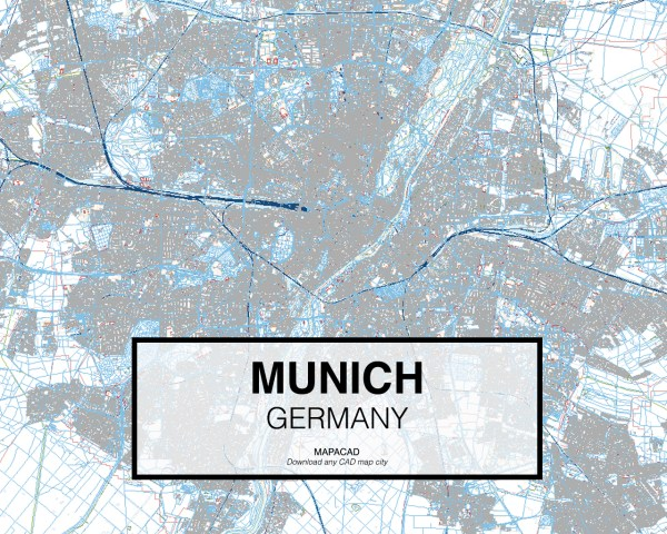 Munich-Germany-01-Mapacad-download-map-cad-dwg-dxf-autocad-free-2d-3d