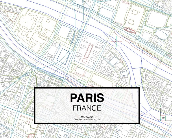 Paris-France-02-Mapacad-download-map-cad-dwg-dxf-autocad-free-2d-3d