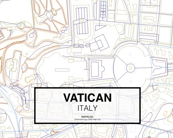 Vatican-Italy-02-Mapacad-download-map-cad-dwg-dxf-autocad-free-2d-3d