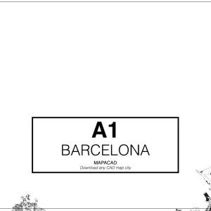 A1-Barcelona-Catastro-dwg-Autocad-descargar-dxf-gratis-cartografia-arquitectura-Mapacad