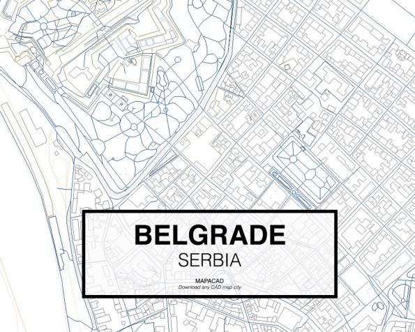 Belgrade-Serbia-03-Mapacad-download-map-cad-dwg-dxf-autocad-free-2d-3d