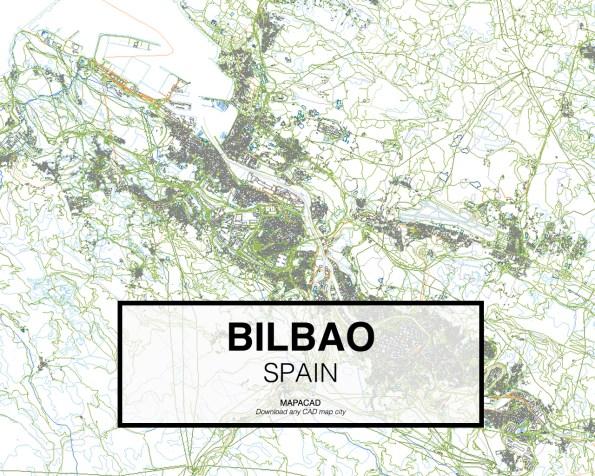 Bilbao-Spain-01-Mapacad-download-map-cad-dwg-dxf-autocad-free-2d-3d